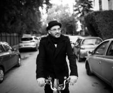 """אילן דמרי בסינגל סולו חדש - """"פדני"""""""