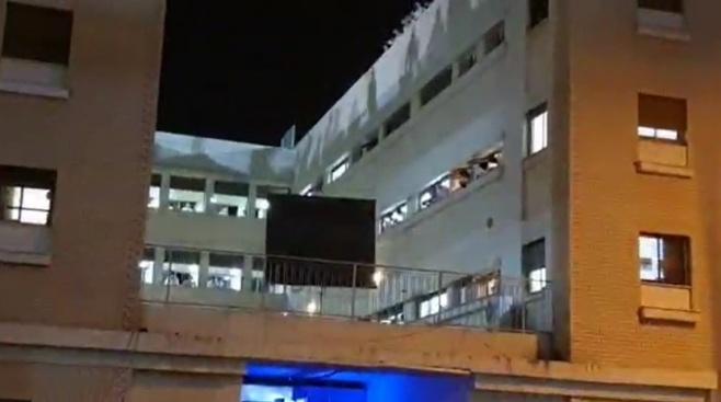 """צפו: חגיגות ל""""ג בעומר בישיבת אור ישראל"""
