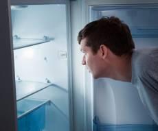 פתרון מהפכני של סמסונג למקררים למשפחות. אילוסטרציה - פתרון מהפכני של סמסונג למקררים למשפחות