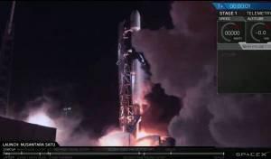 רגע שיגור החללית