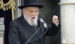 """הגאון רבי משה הלל הירש - מה חיפשו מנהלי סמינרים בבית הגרמ""""ה?"""