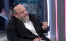 אבא טורצקי מסביר: החרדים לא אשמים • צפו