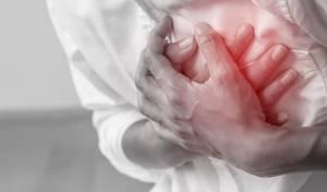 ירידה של 50% במספר הסובלים מאוטם בלב