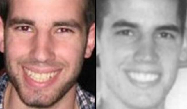 """מלאכי הי""""ד נהרג 13 שנה אחרי אחיו"""