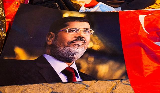 מצרים: מורסי יעמוד לדין בגין אלימות