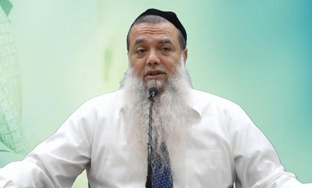 """הרב יגאל כהן: """"הסוד של התפילה"""" • צפו"""