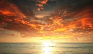התחזית: היום נח, מחר יחל שרב