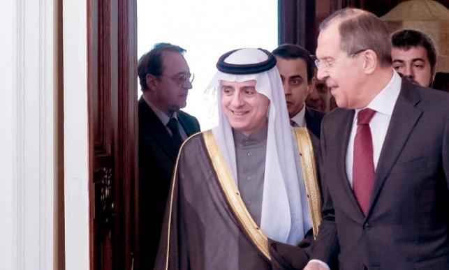 שר החוץ הסעודי: חיזבאללה ארגון טרור