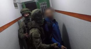 כך עצרו המסתערבים שני פעילי דאעש בי-ם