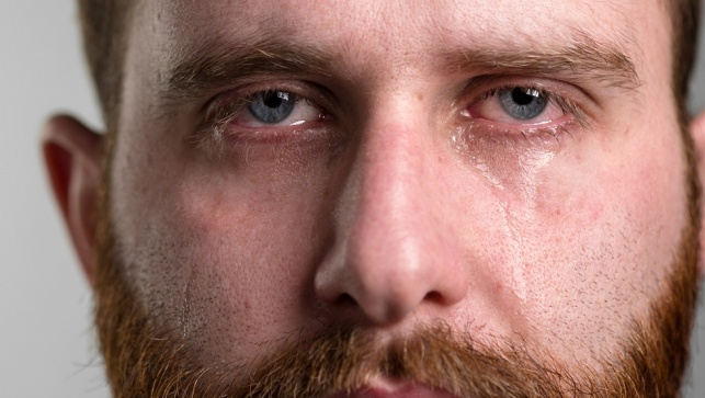 מדד הבכי ומקדש הדמעות / יהודה צבי