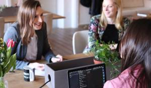 נשים מנהלות טובות יותר - ויש לנו הוכחות