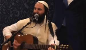 משה סטורך מחדש את קרליבך: שומר ישראל