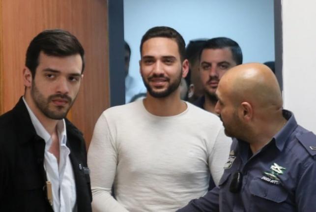 צעד נדיר: לא הוגש כתב אישום נגד סנדרוסי