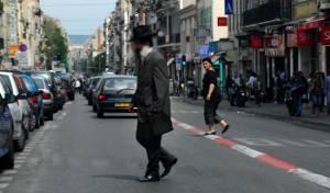 יהודי בצרפת. אילוסטרציה - צעיר תכנן לרצוח יהודים ואת הנשיא מקרון