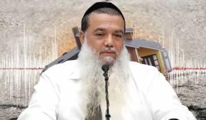הרב יגאל כהן בוורט לפרשת קרח • צפו