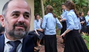 מרגי מאשים: מנהלי הסמינרים פותחים 'גטאות' לספרדיות