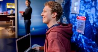 """מארק צוקרברג, מנכ""""ל פייסבוק - כולל שירות: פייסבוק רוצה תשלומים במסנג'ר"""