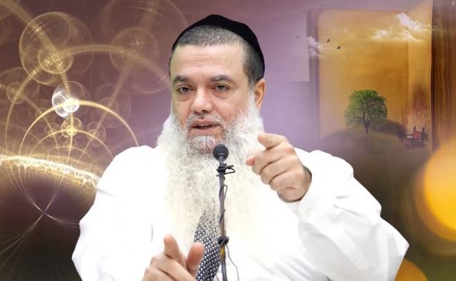 הרב יגאל כהן בוורט לפרשת האזינו • צפו