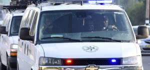 """בירת הקורונה: צה""""ל והמשטרה חוסמים את העיר בני ברק"""