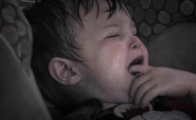 ילד בן 4 נשכח ברכב הסעות למשך 7 שעות