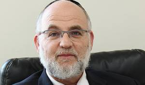 """מרדכי פלדשטיין, מנכ""""ל קרן קמח"""