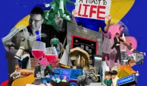 """יעקב שוואקי מפתיע באלבום חדש: """"לחיים"""""""