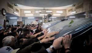 הילולת הבאבא סאלי: 'אל תגיעו לציון בסגר'