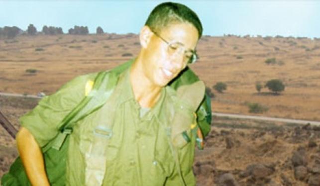 קצה חוט בפרשת החייל הנעדר גיא חבר?