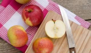 לגילאי 3-5: ניסוי מדעי קל ומעניין בתפוחים