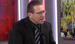 פרופסור חגי לוין: הממשלה נכשלה, נקודה