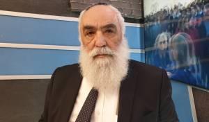 המגייר הבכיר בישראל בראיון תקיף באולפן
