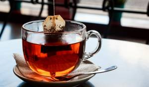 סכנה בכוס תה