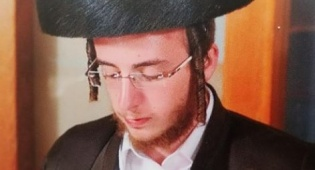 """הרב יצחק פקשר ז""""ל"""