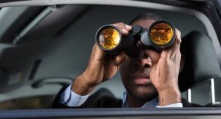 סוכן ביון. אילוסטרציה - טראמפ שוקל להקים סוכנות מודיעין 'פרטית'