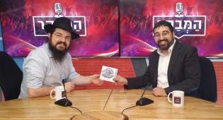 בני פרידמן: ההצלחה שלי בעברית מפתיעה