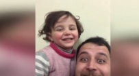 """סורי לימד את בתו לצחוק: """"מקווה שיסתיים"""""""