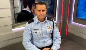 הבכיר מזהיר: 'נאכוף בחתונות ובבתי הכנסת'