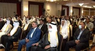 הכינוס הייחודי שנערך אמש