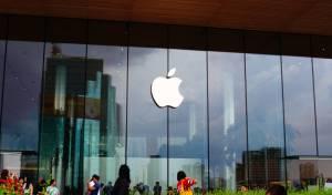 """לאחר חצי שנה: אפל שוב החברה הגדולה ביותר בארה""""ב"""