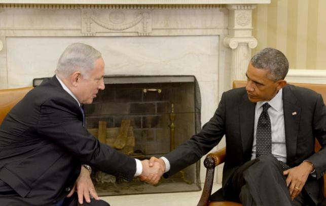 הדמוקרטים נגד יחס אובמה לישראל