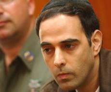 יגאל עמיר פתח בשביתת רעב ונכנס לבידוד
