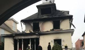 הבית שנשרף - התרגשות: שילת אזן פקחה את עיניה