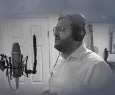 אלעזר דורפמן בתפילה מוזיקלית: היה עם פיפיות