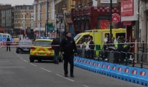 הרב הותקף סמוך לשכונה החרדית בלונדון