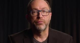 היזם, ג'ימי וויילס - הויקיפדיה של החדשות: מיזם חדשותי חדש