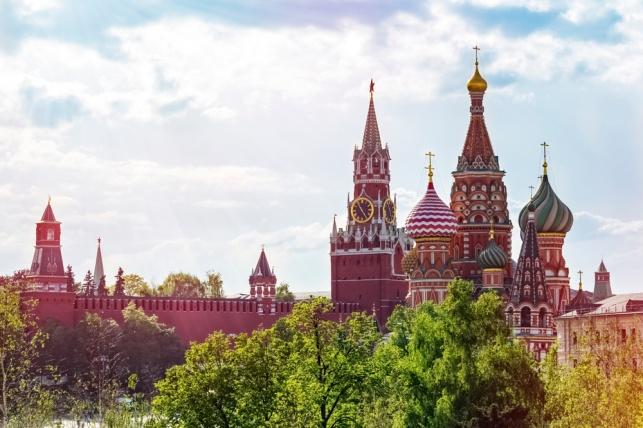 """מבוכה בקרמלין: """"השב""""כ הרוסי"""" פוצח בידי האקרים"""