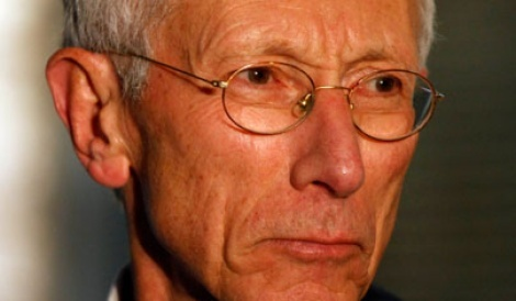 סטנלי פישר - סטנלי פישר התפטר מהבנק הפדרלי המרכזי