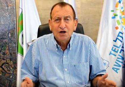 חולדאי: אין יותר אירועים בהפרדה בתל אביב