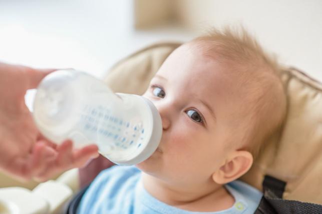 נמצא קשר חיובי בין צריכת חלב ומוצריו לגדילה. אילוסטרציה