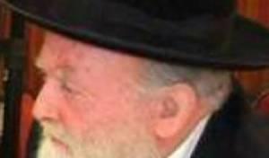 """איש התקשורת הוותיק: הרב חיים זילבר ז""""ל"""